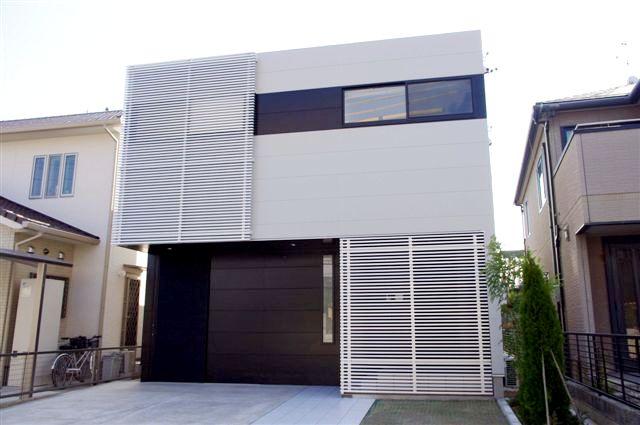 光と風の心地よい空間住宅 【尾張旭市/施工事例】