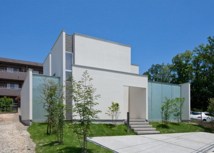 3つの庭のコートハウス-AS建築家設計-【名古屋市:施工事例】