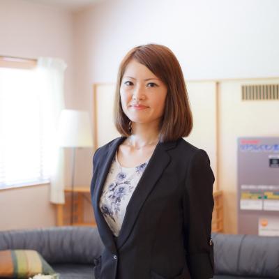 大澤 優子