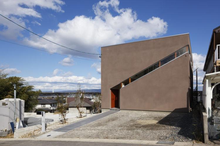 家の中に家があるギャラリーの様な住宅【愛知郡長久手町:住宅施工事例】