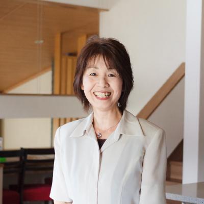 臼田 法子