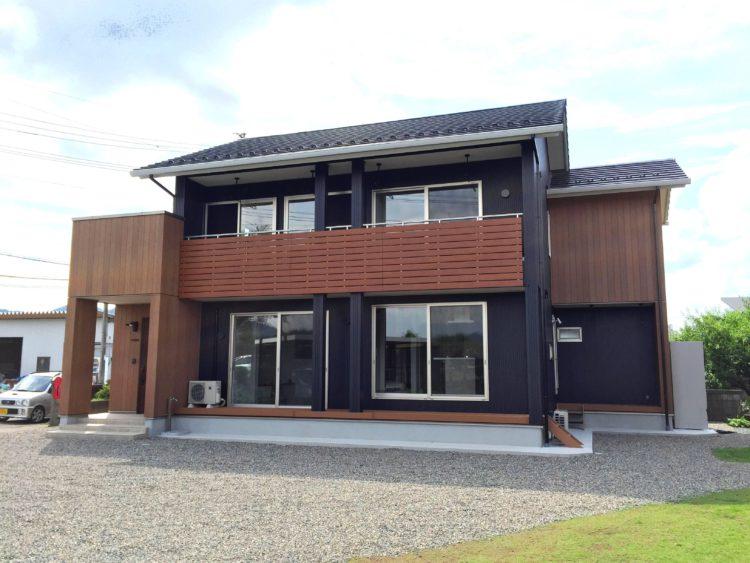 岐阜県関市で住宅建築 若い世代の新築住宅 女性目線の家づくり