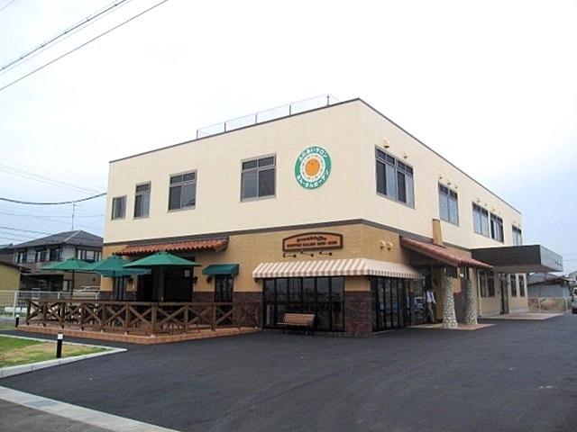 デイサービス付児童福祉施設 喫茶店/羽島郡笠松町 建築施工事例