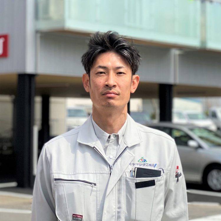加藤 裕輔